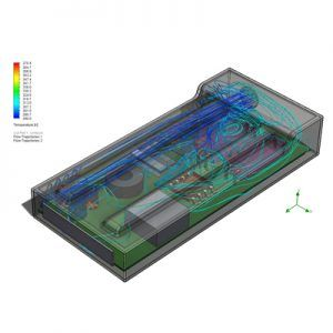 SolidWorks-Electronic-Cooling